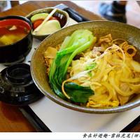 雲林縣美食 餐廳 異國料理 日式料理 田野麥拉麵館 照片