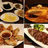新竹市美食 餐廳 異國料理 韓式料理 涓豆腐(巨城店) 照片