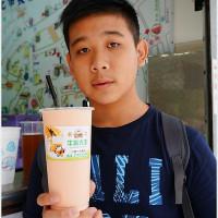 彰化縣美食 餐廳 飲料、甜品 飲料專賣店 彰北牛乳大王 照片
