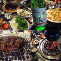 台北市美食 餐廳 異國料理 新麻蒲海鷗臺灣1號店마포갈매기 照片