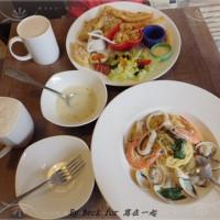 新北市美食 餐廳 異國料理 異國料理其他 窩在一起 照片