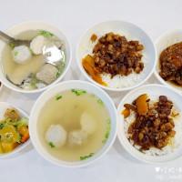 高雄市美食 餐廳 中式料理 小吃 北海魚丸(至聖店) 照片