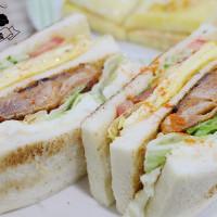 新北市美食 餐廳 速食 早餐速食店 米豆碳烤土司 照片