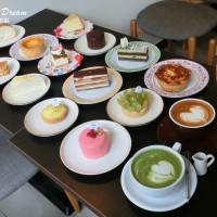 桃園市美食 餐廳 烘焙 蛋糕西點 嚐夢甜點 Hidden Dream 照片