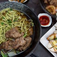 新北市美食 餐廳 中式料理 麵食點心 祥發養生蔬菜排骨麵食館 照片
