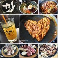 台北市美食 餐廳 異國料理 韓式料理 KANG2 照片