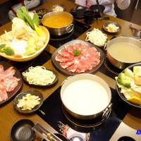 台北市美食 餐廳 火鍋 涮涮鍋 武木精緻鍋物 照片