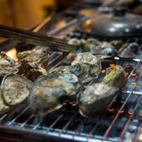 高雄市美食 餐廳 餐廳燒烤 燒烤其他 雄出沒岩燒生蠔復興旗艦店 照片