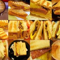 台北市美食 餐廳 餐廳燒烤 燒烤其他 Love Toast i 吐司 照片