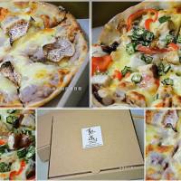 高雄市美食 餐廳 異國料理 義式料理 熟成台灣漬物披薩外帶專門店 照片