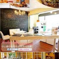 台北市美食 餐廳 異國料理 義式料理 RUBY CAFE 照片