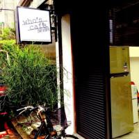 台北市美食 餐廳 異國料理 誰的書房 Who's Café 照片