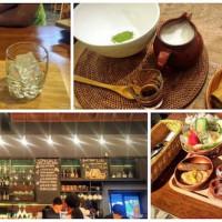 台北市美食 餐廳 飲料、甜品 UZNA OMOM 杏桃鬆餅屋 (復興店) 照片