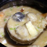 新北市美食 餐廳 中式料理 江浙菜 皇饌砂鍋粥 照片