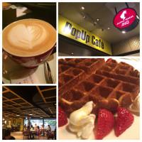 台北市美食 餐廳 咖啡、茶 PopUp cafe 照片