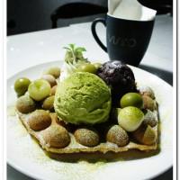 台北市美食 餐廳 咖啡、茶 咖啡館 Visiro Café & Smile Beauty 複合式口腔美容咖啡概念店 照片