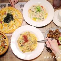台北市美食 餐廳 異國料理 dé PLACE 照片