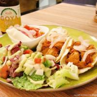 宜蘭縣美食 餐廳 異國料理 墨西哥料理 小小墨西哥 照片