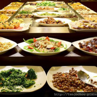 新北市美食 餐廳 素食 素食 明德素食園 照片