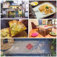 高雄市美食 餐廳 異國料理 義式料理 樓梯腳 照片