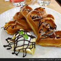 台北市美食 餐廳 飲料、甜品 一之鄉 甜點體驗所 照片