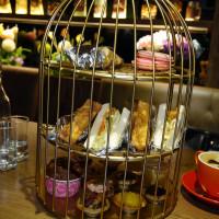 台北市美食 餐廳 異國料理 Move Deluxe 燄 照片