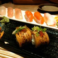 台北市美食 餐廳 異國料理 八番堂 照片