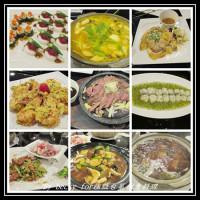 台北市美食 餐廳 中式料理 台菜 極致台菜創意料理 照片