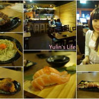 台北市美食 餐廳 餐廳燒烤 串燒 六燒居酒屋 照片