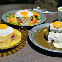 台北市美食 餐廳 咖啡、茶 咖啡館 Miuya cafe 米屋珈琲 照片