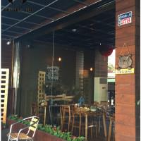 雲林縣美食 餐廳 異國料理 義式料理 栗子熊複合式餐飲 照片