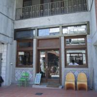 桃園市美食 餐廳 咖啡、茶 咖啡館 倉庫咖啡warehouse 照片