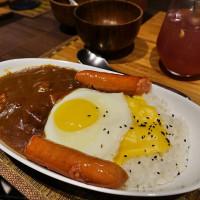 台北市美食 餐廳 異國料理 日式料理 佐藤咖哩SATO CURRY 照片