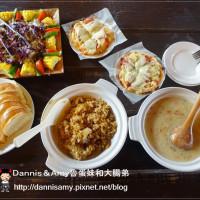 新竹市美食 餐廳 中式料理 中式料理其他 薪石窯薪石窯柴燒窯烤麵包 照片