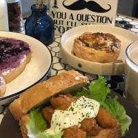 新竹市美食 餐廳 咖啡、茶 咖啡、茶其他 Mountain House 山房 照片