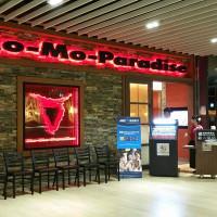 苗栗縣美食 餐廳 異國料理 日式料理 Mo-Mo-Paradise壽喜燒吃到飽 照片