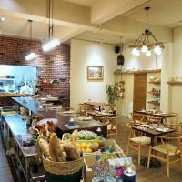 高雄市美食 餐廳 異國料理 法式料理 音樂盒法式鄉村餐廳 照片