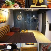 台南市休閒旅遊 住宿 民宿 House inn House 設計x旅宿 照片
