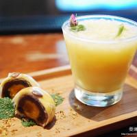 台南市美食 餐廳 飲酒 Lounge Bar 麥芽酒吧 照片
