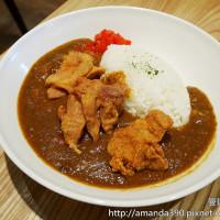 新竹市美食 餐廳 異國料理 日式料理 キナヤ咖哩工房 照片