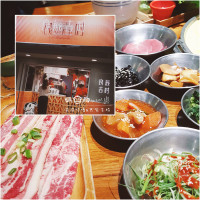 台北市美食 餐廳 餐廳燒烤 燒肉 滋滋咕嚕 쩝쩝꿀꺽 韓式烤肉專門店 照片