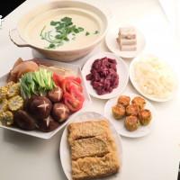 桃園市美食 餐廳 中式料理 粵菜、港式飲茶 正宗肥仔茶餐廳 照片