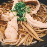台北市美食 餐廳 異國料理 日式料理 湯太郎蕎麥麵 (富錦店) 照片