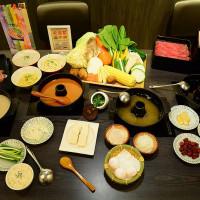 台中市美食 餐廳 火鍋 火鍋其他 小北澤壽喜燒專門店(青海店) 照片