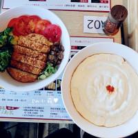 台中市美食 餐廳 異國料理 日式料理 野島家麵屋(河南店) 照片