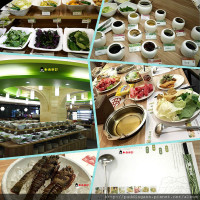 台北市美食 餐廳 火鍋 火鍋其他 原生園食草氽燙鍋 照片