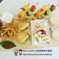 新竹市美食 餐廳 異國料理 義式料理 Meet81 café 遇見8 照片