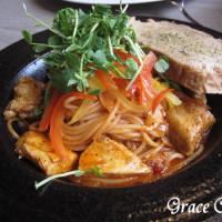 台北市美食 餐廳 異國料理 美式料理 Addiction 美式餐廳 照片
