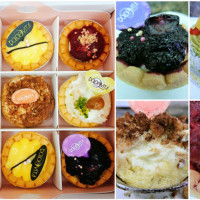 新北市美食 餐廳 烘焙 蛋糕西點 DolceVita多茄米拉創意提拉米蘇 照片