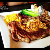 高雄市美食 餐廳 異國料理 美式料理 Ten Cows10頭牛碳烤廚房 照片